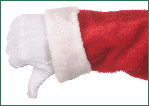 Custom Santa Letter